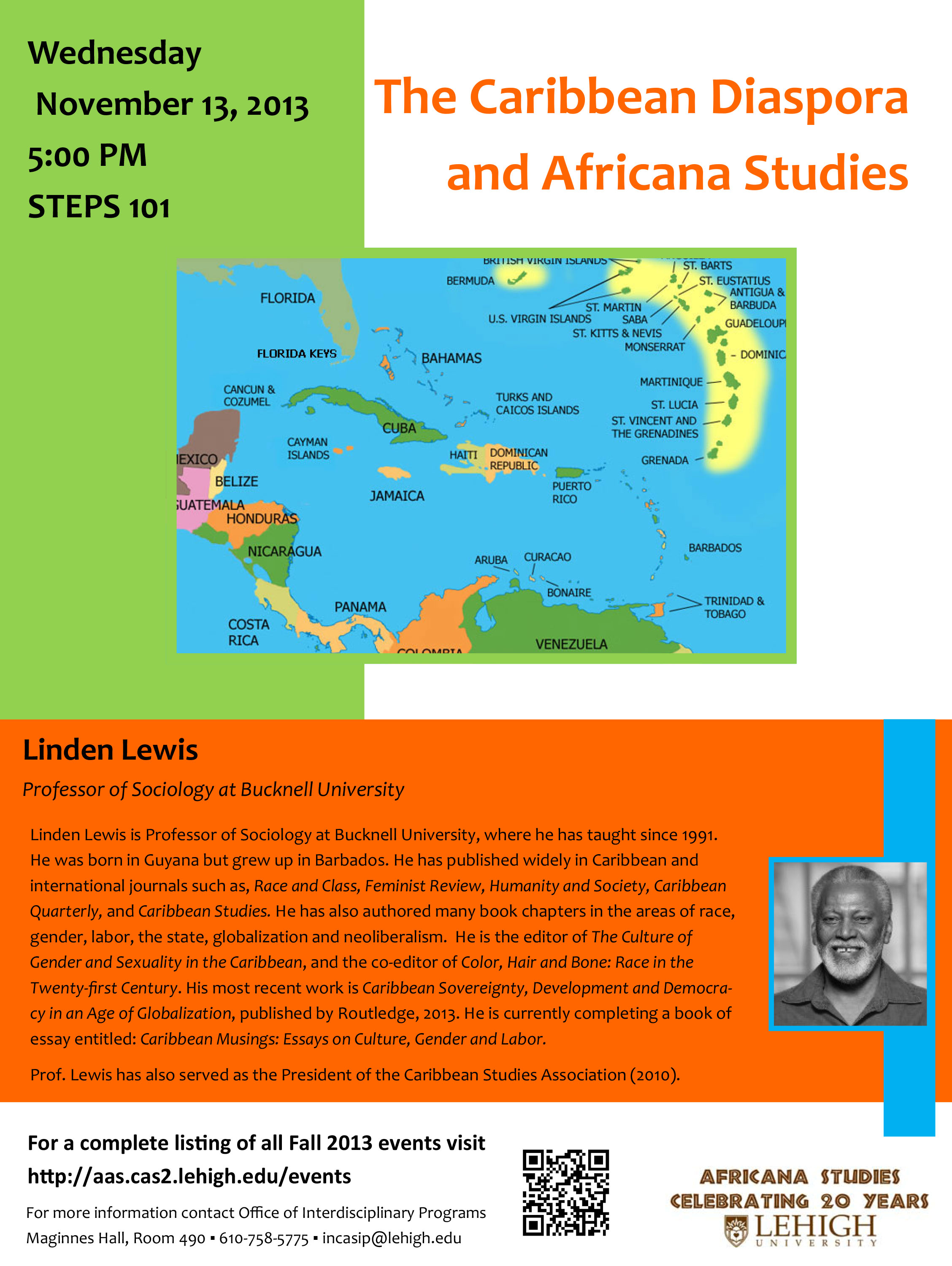 caribbean studies i a questionnaire He caribbean advanced proficiency examination (cape) is designed to provide certification of the academic, vocational and technical achievement of students in the caribbean who, having completed a minimum of five years of secondary education, wish to further their studies.