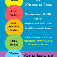 All students are Welcome, meets 5x10 Growth and Success requirement