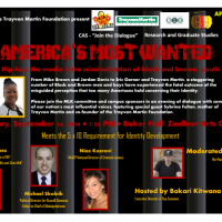 America's Most Wanted: Hip-hop, the Media, & the Criminalization of Black and Brown Youth